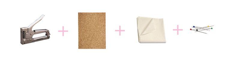 Natureboard materials